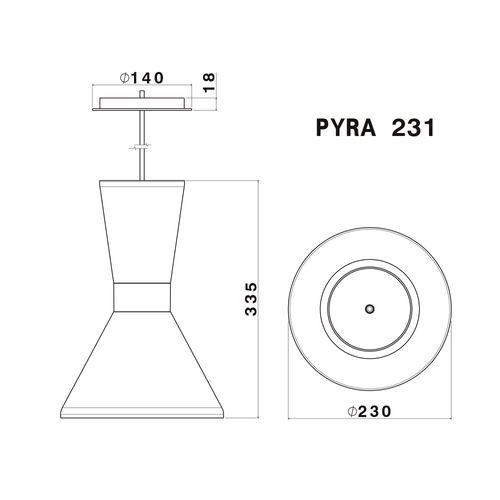 Pendente-Pyra-231-DesTecnico