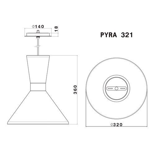 Pendente-Pyra-321-DesTecnico