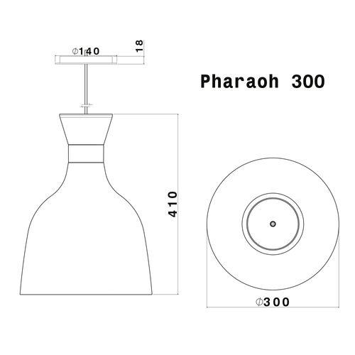 Pendente-Pharaoh-300-DesTecnico
