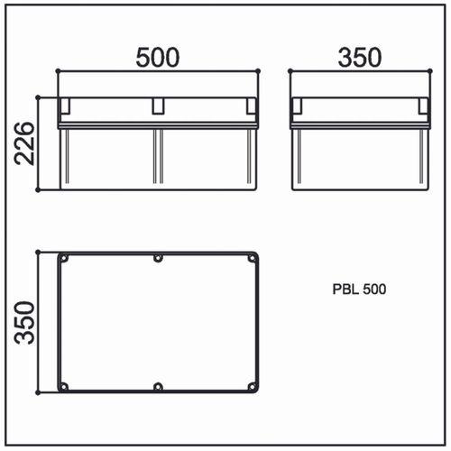 PBL-500-