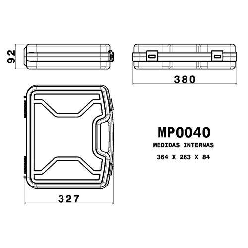 Mala-Hard-Case-para-Uso-Geral-Modelo-MP-0040-UG-Patola